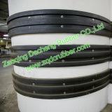 Parete di gomma Wallguard resistente Bumper