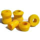 Manicotto della prova di olio SBR/boccola Grooved di gomma del gommino di protezione modellata nuovo disegno/fodera conica