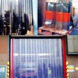 Занавесы прокладки PVC холодного сопротивления приполюсные