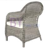 2016 antike Möbel-Rebe-im Freienstock-Rattan-Stuhl auf Verkauf