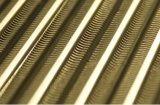디젤 엔진 발전기를 위한 Alumium 탄미익 관 방열기