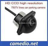 Venda por grosso de pára-choques traseiro HD 700TVL AJUDA ESTACIONAMENTO montagem oculta CCD da câmara