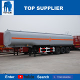 Titaan 45000 van de Olie van de Tank van de Aanhangwagen van de Grote van de Capaciteit van de Brandstof Liter Aanhangwagen van de Tanker voor Verkoop