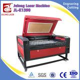 Laser de haute précision Bois MDF Machine de découpe en acrylique avec un faible coût