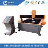 Cnc-Plasma-Ausschnitt-Maschinen-Preis für Blatt-metallschneidende Maschine