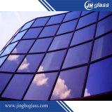 - 1,8 mm 19mm tintado y Claro/vidrio flotado vidrio templado para la ventana