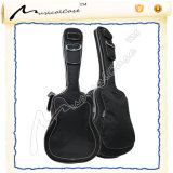 Grand sac à dos Pocket de sac de guitare de modèle