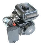 GB200 электрический автомобиль с бензиновым постоянного тока генератора на заводе