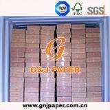El grado a grado B Mg el sulfito de papel para embalaje Hot-Dog