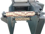 Rolo de membrana de revestimento de reparação da pele a máquina de corte de folhas