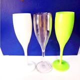Copas de champaña de plástico/Plástico copas de champaña / Plástico vasos de Champán