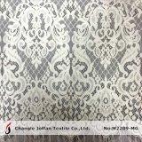 Guipure de algodón tejido de encaje italiano (M2209-MG)