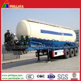 3 dell'asse 45tons del cemento di serbatoio del camion rimorchio all'ingrosso semi per il trasporto del materiale della polvere
