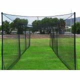 PE de Materiële Bal die van het Tennis het Netto Bal van het Softball Netto Raken raken