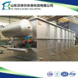 Acqua di scarico che ricicla la macchina dissolta DAF di flottazione dell'aria di protezione dell'ambiente