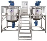 50L a 5000L Liquid Washing Homogenizing Mixer