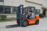 Manual Hydraulic 3-3.5ton Diesel C240 Engine Forklift Truck Forklift Price