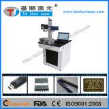 Машина маркировки лазера волокна для маркировки пер