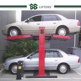 Подъем стоянкы автомобилей автомобиля столба тавра Gg одиночный