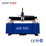 2500W CNCの金属Fiber/YAG/CO2レーザーの打抜き機