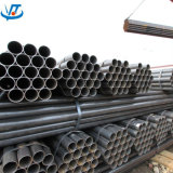 Pulgada ASME B36.10m ASTM A106 GR de Sch20 Sch40 8. Tubo de acero inconsútil de B