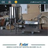 Прокладыванный трубопровод нержавеющей сталью однотиповый насос эмульгации