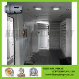 Kundenspezifische Geräten-Generator-Elektrizitäts-Behälter