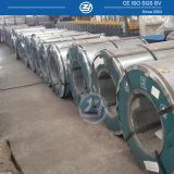 bobina d'acciaio di colore di larghezza di 1250mm
