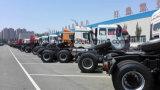 De HoofdVrachtwagen van de Tractor van Beiben Ng80 6X4 voor Verkoop in Mali van West-Afrika