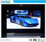 Visualización de LED del precio bajo SMD de interior P6 de alta resolución