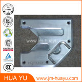 Custom Aluminum CNC Usining Sheet Metal