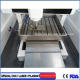 Ncstudio/DSP 통제 600*600mm 금속 형 CNC 조각 절단기