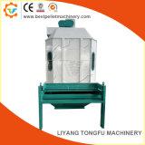 Refroidisseur de bois Pellet contreflux industriel de la machine de refroidissement de refroidisseur