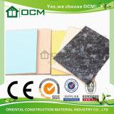 Tarjetas de la decoración del hogar del óxido de magnesio