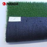 プラスチック緑ペットマットの人工的な草及び環境に優しく総合的なペット泥炭