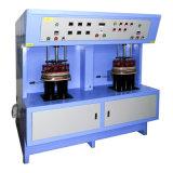 ステンレス鋼の鍋のろう付けのための中国の誘導加熱ろう付け機械製造者