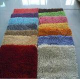 Удобный Non половой коврик выскальзования с материалом синеля