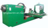 Grandes profesionales del tubo Orificio del husillo Torno CNC (CG61100)