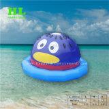 膨脹可能な土星のロッカー水公園のおもちゃ