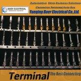 Terminal solide 0460-202-1631 d'Allemand de harnais automobile de fil