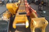 El brazo estándar de largo alcance para la excavadora sobre orugas de ruedas Caterpillar Komatsu Hitachi Kato, Kobelco / Hyundai Deawoo Stick