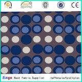 고품질 PVC에 의하여 박판으로 만들어진 600d는 RoHS 기준을%s 가진 직물을 자루에 넣는다