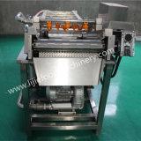 De de Schoonmakende Machine van de Schaaldieren van het roestvrij staal/Wasmachine van Schaaldieren