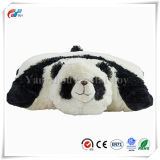 """Huisdier van de Pluche van het Hoofdkussen van de Panda van de handtekening het Op z'n gemak - het """" Gevulde Dierlijke Stuk speelgoed van Pluche 18"""