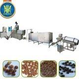 Máquina do alimento animal do cão