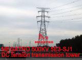 Megatro 500kv 5e3-Sj1 DCの張力伝達タワー