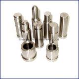 Hardware de acero de la máquina del CNC de la aleación de la precisión del OEM con alta calidad