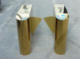 접근 제한 수직 삼각 십자형 회전식 문