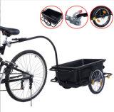 rimorchio della bicicletta della bici del rimorchio del carico 90L