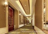 ホテルの通路のAxminsterのカーペット